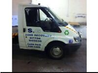 Cash Paid for Cars, Recover and Transport vehicles Anywhere