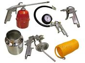 Paint Spray Gun Kit