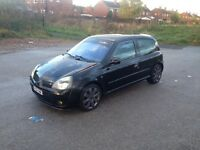 Renault Clio sport 182 cup must see
