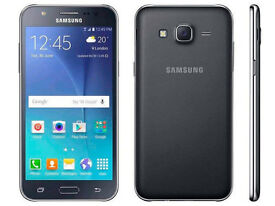Samsung Galaxy J5 SM-J500FN 13MP Android Mobile Phone Black Unlocked