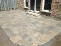 Had enough of Concrete now its time for lifetime stone paving?