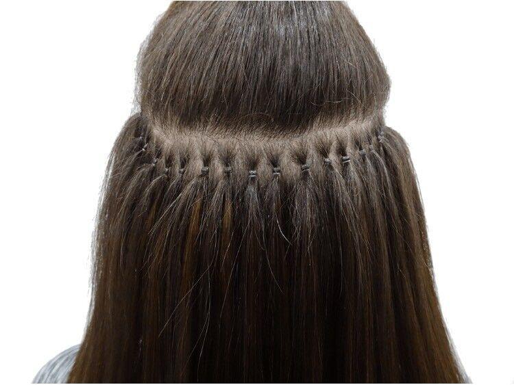 Nano Bead Hair Extension Specialist In Locks Heath Hampshire