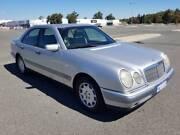 "1997 Mercedes-Benz E230 Auto Sedan ""LOW KMS"" Maddington Gosnells Area Preview"