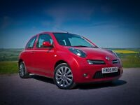 Wanted Micra K12 alloys