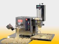 Italgi fresh pasta equipments