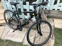 Giant Roam Hybrid Bike - Size Medium