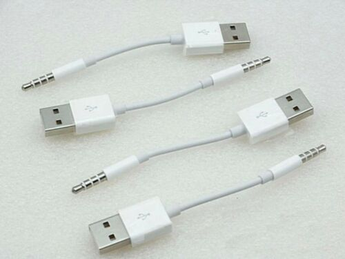 High Speed USB Charger Data SYNC Cable Cord For Apple iPod ...