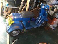 Honda JOY very RARE trike classic import 1983