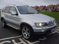 BMW X5 3.0d SPORT AUTO,51 PLATE,OCT 2017 MOT,100% RELIABLE,RUNS AND DRIVES GREAT,CLEAN POWERFUL 4X4
