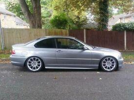 BMW 320 cd m sport