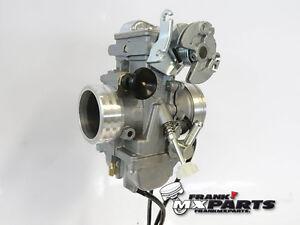 Mikuni TM 40 flatslide racing carburetor Honda XR 650L * NEW * UPGRADE KIT *