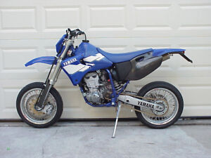 ** * SuperMoto Wheels ***