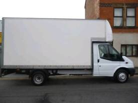 WASTE REMOVAL & MAN AND VAN RUBBISH CLEARANCE
