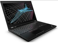 Wanted: ThinkPad P51, P51s or T570
