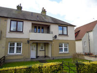 2 bedroom flat in Quarrolhall Crescent, Carronshore, FALKIRK, FK2