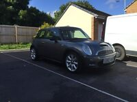 Mini cooper S 2003 immaculate condition
