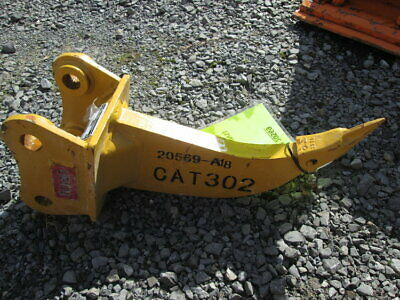 New Emaq Ripper Cat 302 John Deere Hitachi Komatsu Bobcat Case Hitachi Volvo Ihi