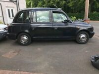 relisted due to timewaster london taxi mot nov diesel auto sell/swap/p/ex