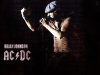 Chanteur recherché pour jouer du AC/DC