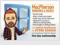 ***AM double glazing repairs and installs***
