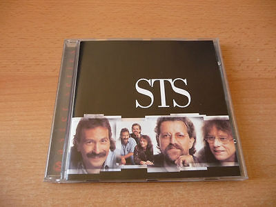 CD STS - Master Series - 1998 - 15 Songs