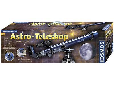 Kosmos Verlag 677015 Astro-Teleskop
