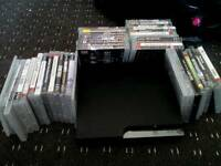 Ps3 and 40 games