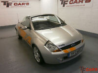 Ford Streetka 1.6 - DELIVERY AVAILABLE! P/X TO CLEAR!