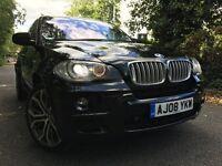 BMW X5 3.0SD M Sport 7 Seats