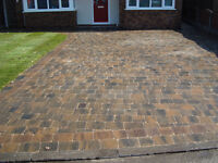 JP Builders (Paving,Tarmac,Powerwashing,Fencing,Brickworks,Roofing