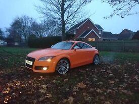 Audi TTRS REPLICA