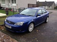 Ford Mondeo ST220 (Swap)