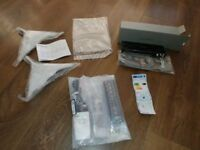 Samsung 55KS7000 Accessory Kit - Remote Control stand One Connect BN91-17814H