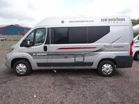 Adria Twin 540SPT 2 Berth Campervan for sale