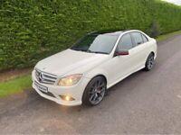 ⛔️2010 Mercedes c250 sport amg pack ⛔️