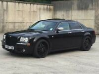 "Chrysler 300c fully loaded 22"" alloys px swap Audi BMW golf merc VW"