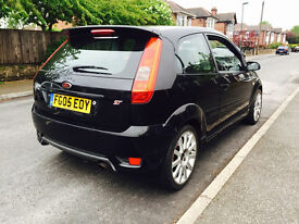 For sale Ford Fiesta ST,150hp,12months mot,history,drives great,head turner,cheapest on the net!