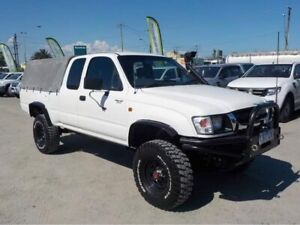 Wanted: WANTED: looking for a space cab hilux