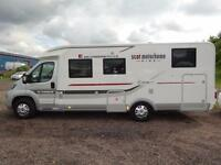 Adria Coral Plus 670 SL 3 Berth Motorhome for sale