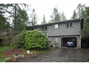 House For Rent in Brookswood Langley