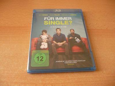 Blu Ray Für immer Single? Zu Blöd für die Liebe - Zac Efron - 2014