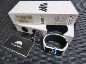 I.am dial plus Watch / Phone 32GB Unlocked + I.am Buttons Headphones