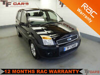 2008 Ford Fusion 1.4 Zetec Climate - FINANCE AVAILABLE FROM ONLY £16 PER WEEK!