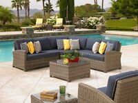Looking For Large Sectional Patio Couch / Furniture