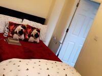 BARGAIN EN-SUITE Double Room in Bellingham with FREE PARKING