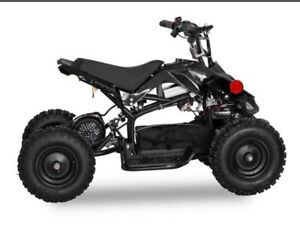 Daymak Sasquatch Mini 1000w Mini ATV