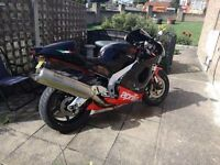 Aprilia RSV 1000 must be seen