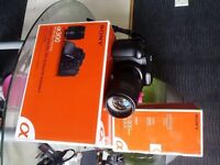 Sony A300 DSLR for SWAPS or Sale (What have you got?)