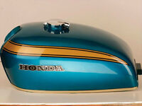 Looking for CB750 Gas Tank (1972-75)
