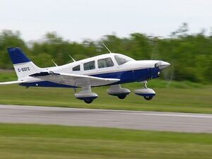 Looking for a share in a 4 seat airplane